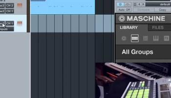 Using Maschine as a Sound Module in FL Studio - Maschine Tutorials