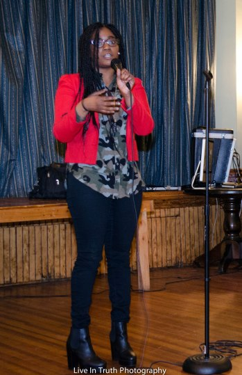 Patricia Rogers at DDTM4