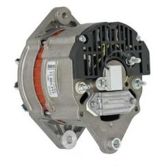 Mando Alternator Wiring Diagram 7 Blade Trailer Plug For Perkins Sabre 4.0 Liter