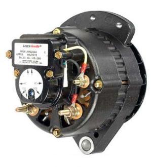 105 AMP Alternator for CATERPILLAR
