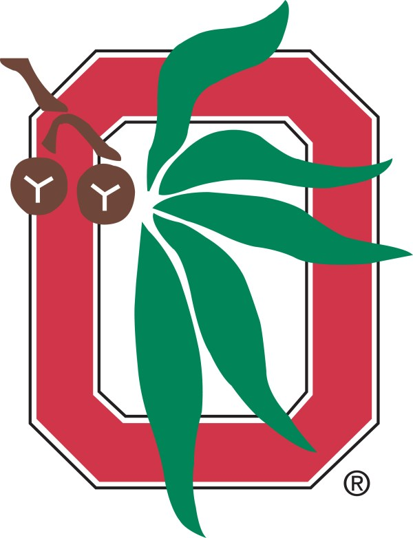 Ohio State Block O Logo