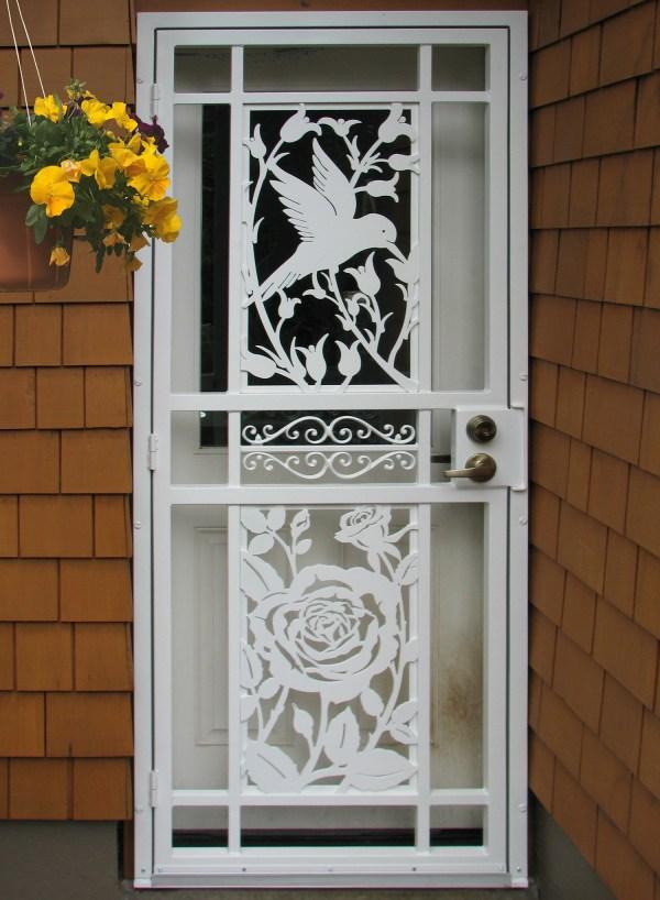 Three - Custom Craftsman Series Doors Mascotte
