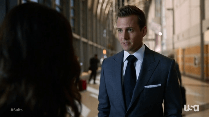 25a9b29623 Harvey Specter from Suits  How to Dress Like Harvey