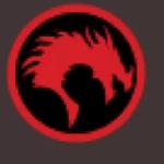 Black Dragon Symbol
