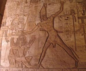 How an Ancient Pharaoh Warped Reality: The Tale of Ramesses II & The Battle of Kadesh