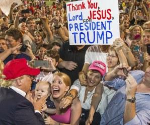 The Stumped Model: How Trump Won & Clinton Lost (Part 2)