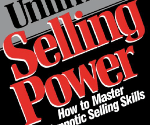 Unlimited Selling Power: Review