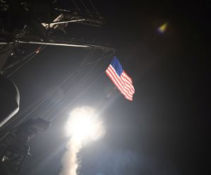 Here's The Real Danger Behind Trump's Syria Strike