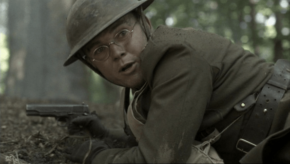 The Lost Battalion (2001) Rick Schroder
