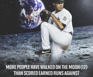 A Tribute to the Unanimous Mariano Rivera
