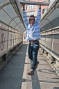 Hoodie - Tommy Bahama, Sunglasses - Persol, Belt - A&F, Jeans - Hollister, Boots - Tommy Hilfiger