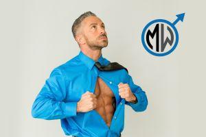 Masculine Wellness: Helping Men Look & Feel Their Best!