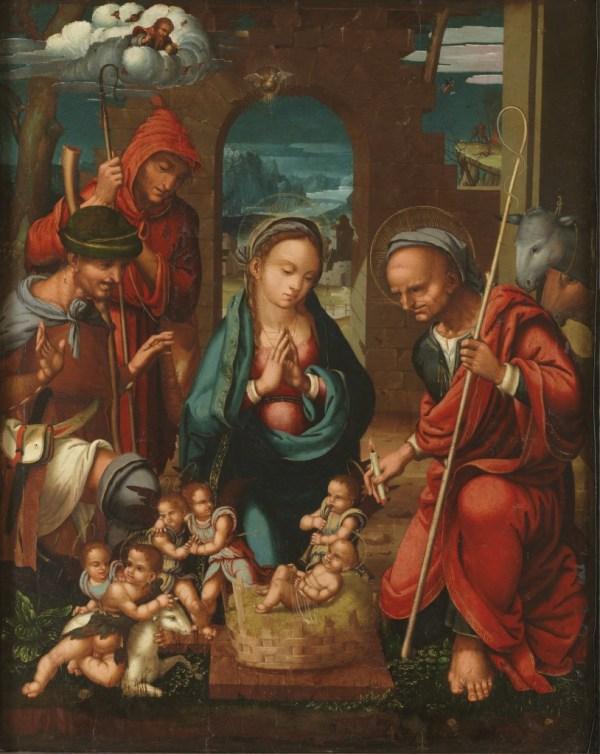 La Donaci De Plcido Arango Al Museo Del Prado