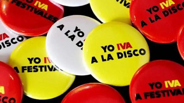 IVA en España