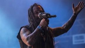 Amorphis live 2013
