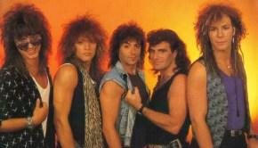 Bon-Jovi - Livin-On A Prayer