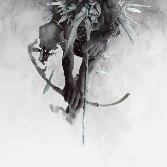 Linkin Park - Hunting Party portada