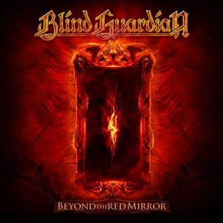 blind guardian - beyond the red mirror digibook