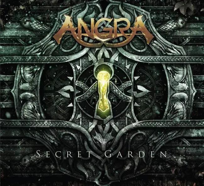 angra---secret-garden