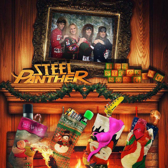 steel-panther---the-stocking-song