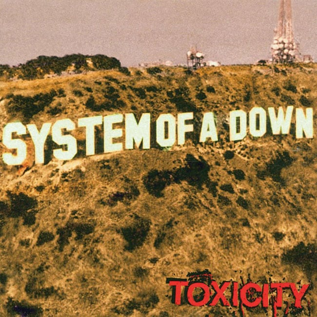 system-of-a-down---toxicity