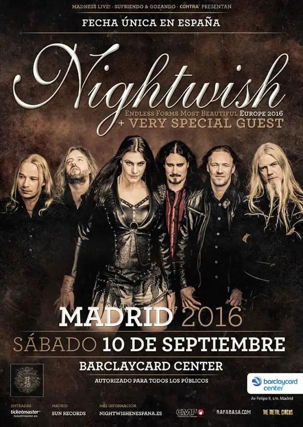 nightwish-madrid-2016