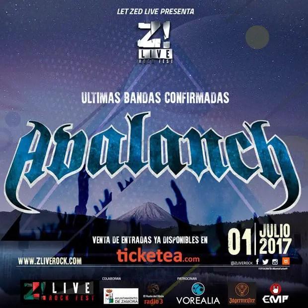 avalanch-z-live-2017