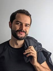 César Muela