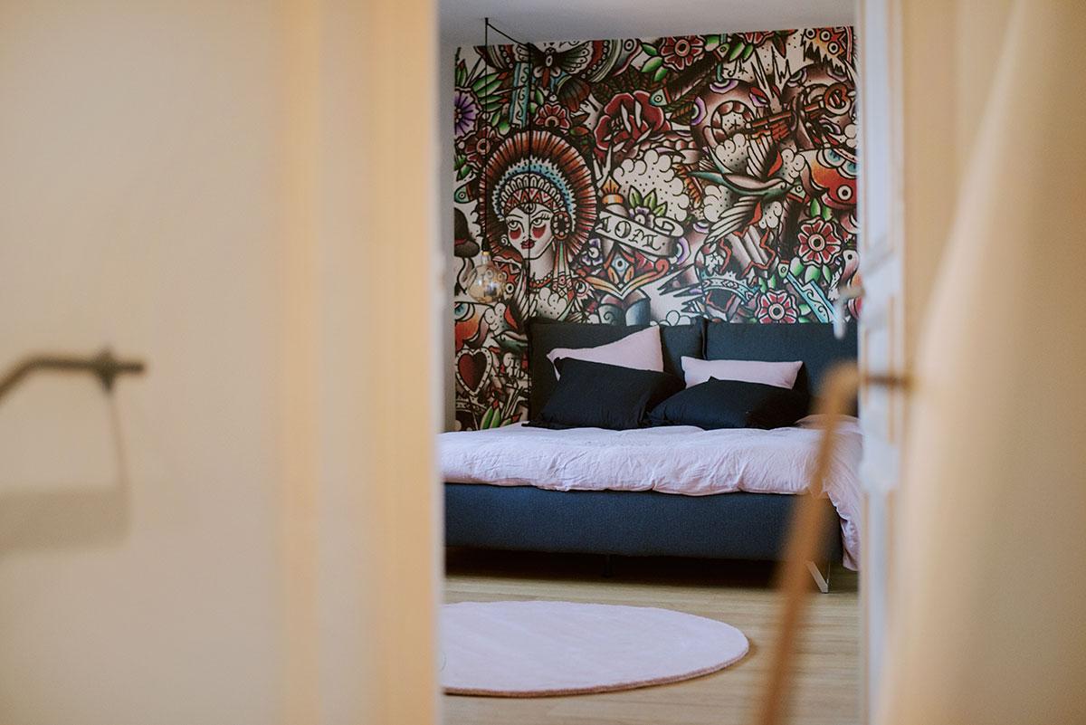 Chambre-Colorée-Design