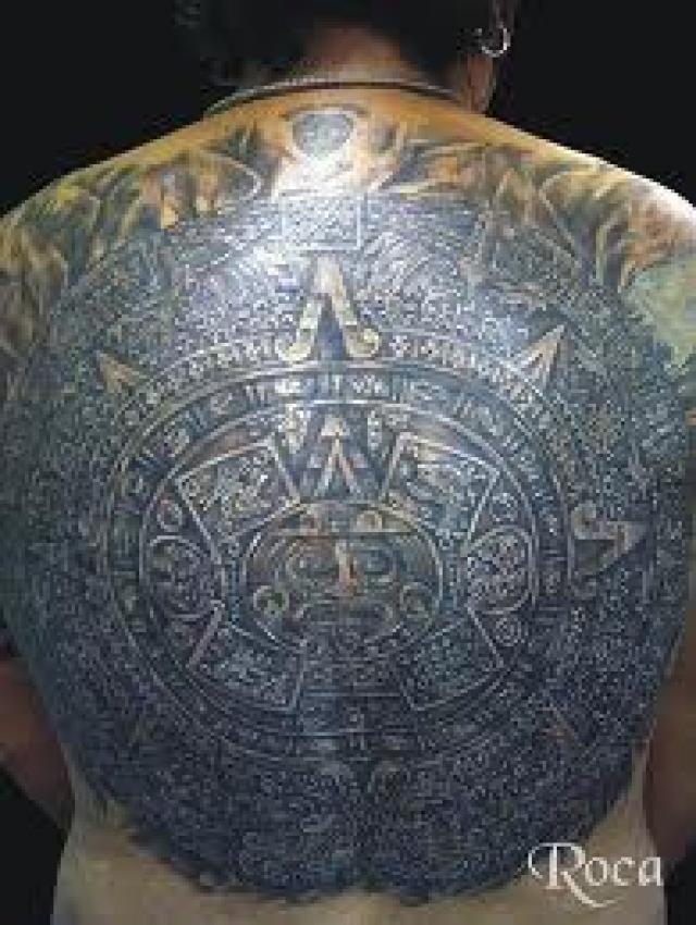 Cómo Era El Aspecto Físico De Los Mayas Antes De La Llegada De Los