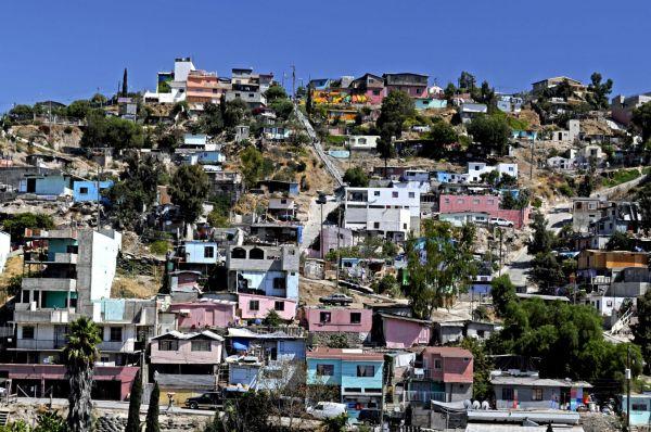 Por qué Tijuana es una fascinante y constante