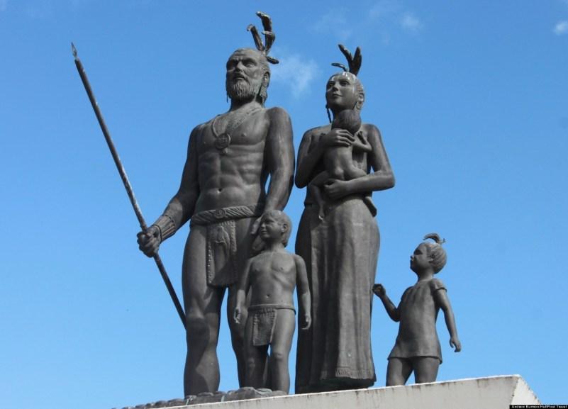 gonzalo guerrero español se hizo maya