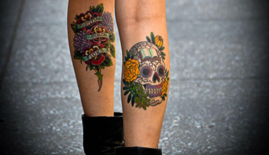 Tattoo Mexicanos Significado
