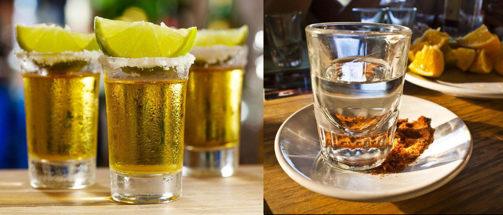 Si el tequila es un tipo de mezcal cul es la diferencia