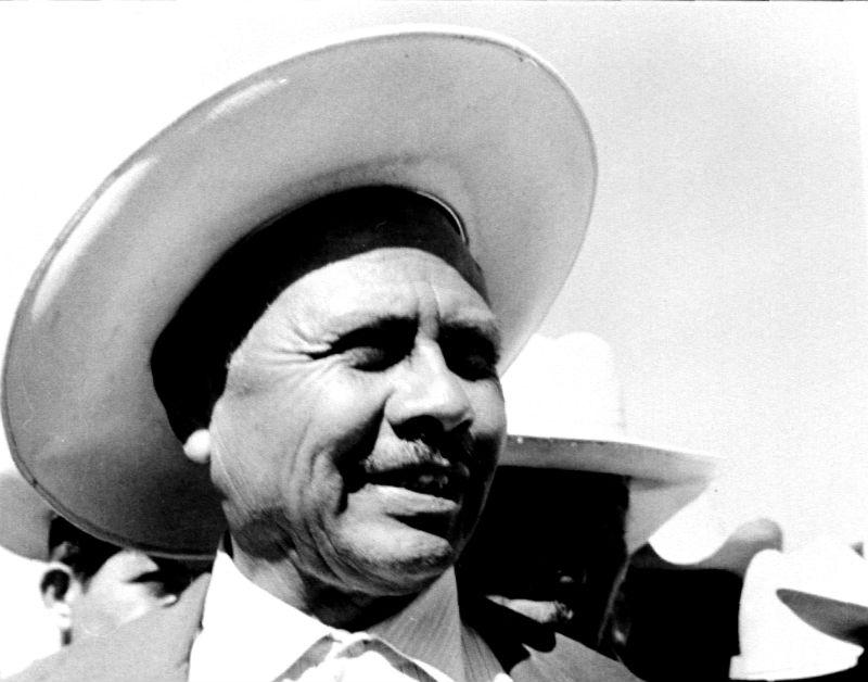 ruben jaramillo revolucionarios guerreros mexicanos heroes