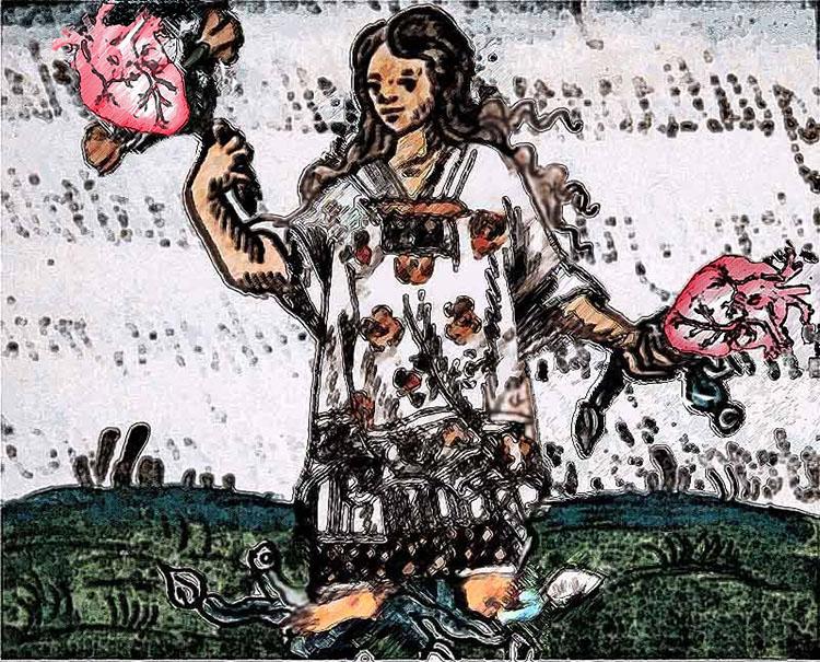 medicina-nahua-prehispanico-remedios-naturales-corazon-roto