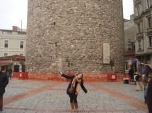 Galata Tower Taksim Square & Pera Palace Hotel