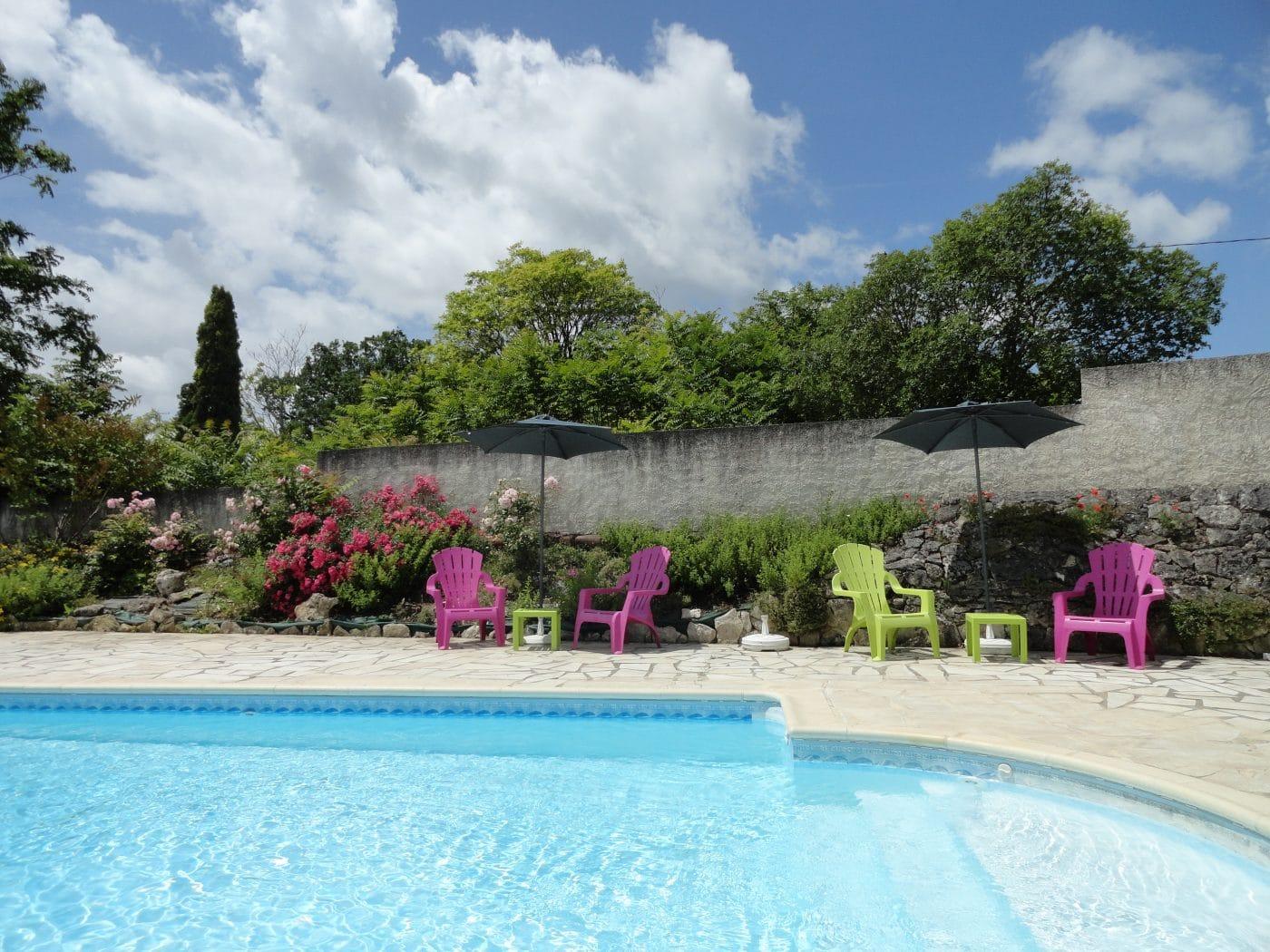 calme détente bien être jacuzzi spa piscine