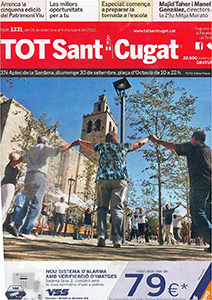 Tot Sant Cugat 1331
