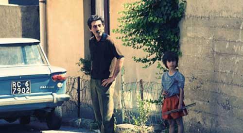 una scena del film Asino vola - Photo: courtesy of Festival del film Locarno