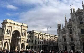 cose da fare a Milano il 27 dicembre (e non solo) - Photo by MaSeDomani