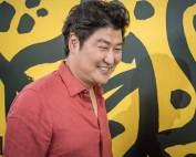 intervista a SONG Kang-ho a Locarno-72 Photo by Tosi Photography