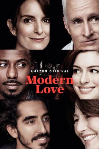 serie tv Modern Love poster