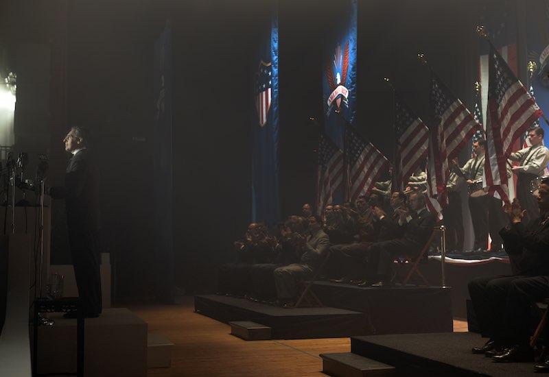 Una scena della miniserie IL COMPLOTTO CONTRO L'AMERICA - Photo: courtesy of HBO