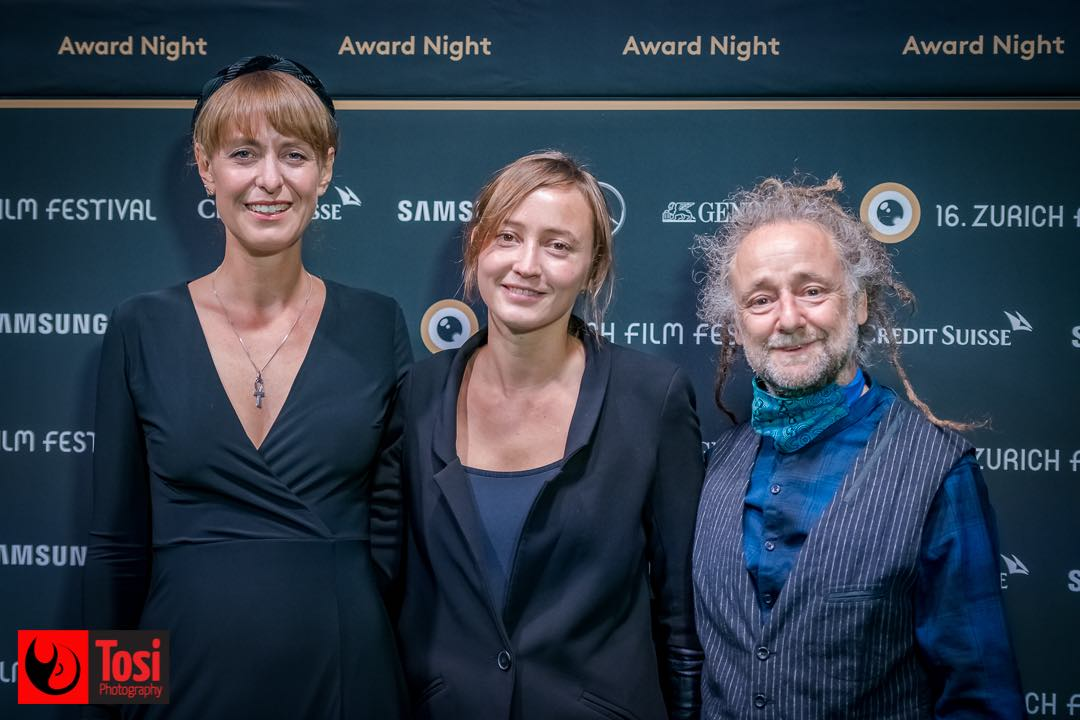 ZFF 2020 - green carpet Award Night © Tosi Photography