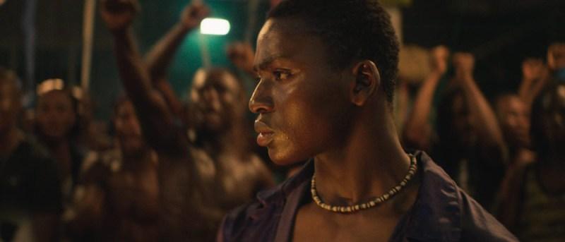 FESCAAAL 30 - film d'apertura La Nuit des Rois - ph press office