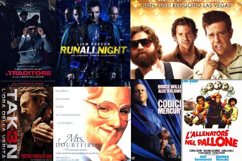 i film da vedere in tv dal 24 al 30 maggio