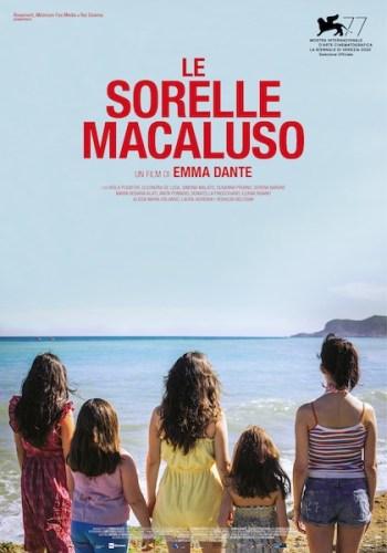 poster film Le Sorelle Macaluso.