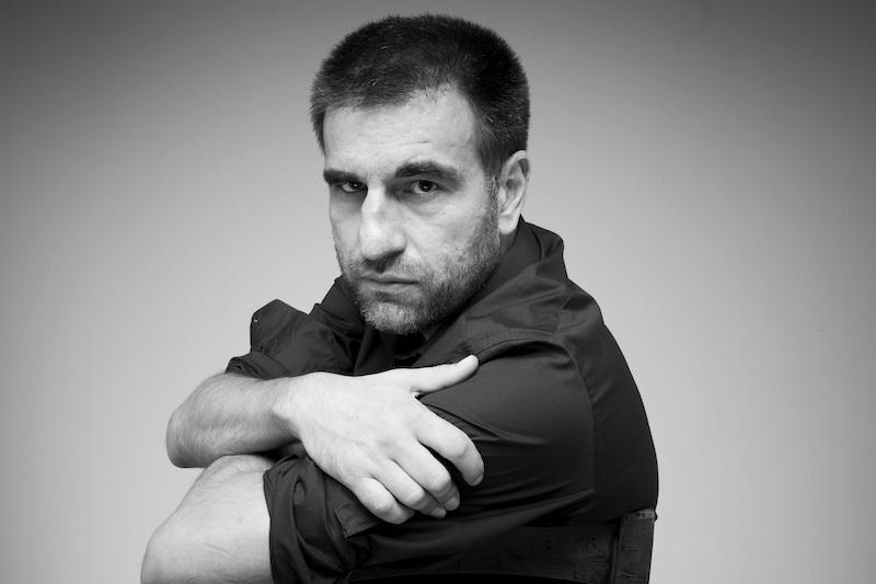 Un'ora di niente - Paolo Faraoni - Ph press office teatro Litta