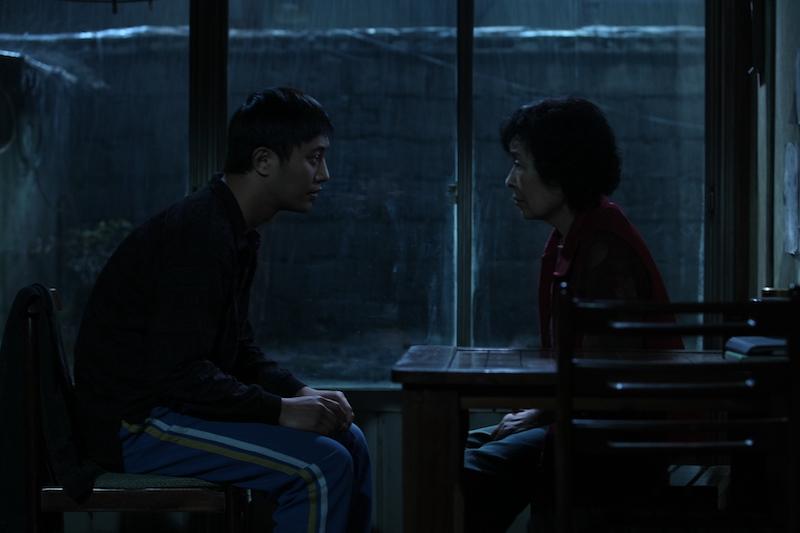 Una scena del film MADRE.Photo: courtesy of P.F.A. Films.